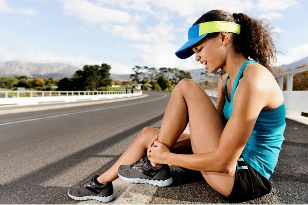 Pain Management For Athletes